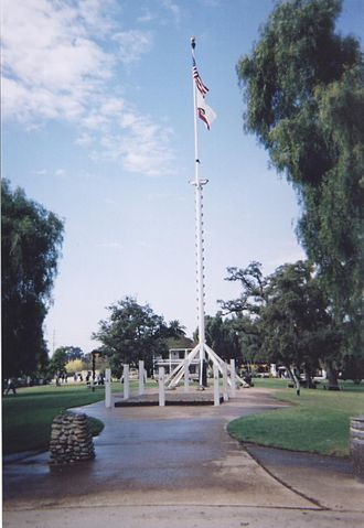 Old Town San Diego State Historic Park - Image: Old Town San Diego 011