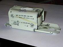 Schema Elettrico Per Neon A Led : Ballast illuminazione wikipedia