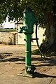 Old Water Pump - geograph.org.uk - 974261.jpg
