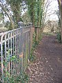 Old iron fencing - geograph.org.uk - 110200.jpg