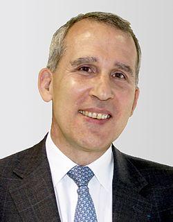 French businessman