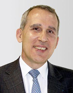 Olivier Zarrouati - Olivier Zarrouati