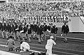 Olympische Spelen te Rome Opening Nederlandse deelnemers, Bestanddeelnr 911-5405.jpg