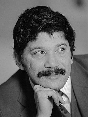 Cabezas, Omar (1950-)