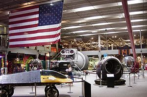 Science Museum Oklahoma - Kirkpatrick Air and Space Museum