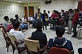 Open Discussion - Collaboration among Indic Language Communities - Bengali Wikipedia 10th Anniversary Celebration - Jadavpur University - Kolkata 2015-01-10 3134.JPG