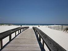 Orange Beach Boardwalk