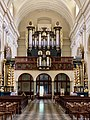 Organs of the Church of St. Bernardino of Siena in Kraków.jpg