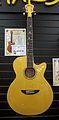 Oriolo Sun WS-44 Full-Size Acoustic Folk Guitar, 2010 Summer NAMM.jpg