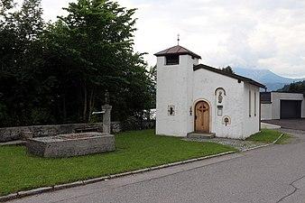 Ortskapelle Christus an der Geißelsäule, Pflach 02.jpg