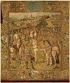 Otto van Veen, Jan Snellinck (I) - Battles of the Archduke Albert - The garrison of Ardres retreats to France.JPG