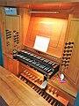Ottobrunn, Michaelskirche (Rieger-Orgel) (11).jpg