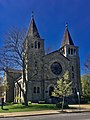 Our Lady of Charity RC Church Holy Family Site - fmr Holy Family RC Church - 20200520.jpg