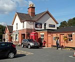 Outside Bewdley railway station-geograph-3371581.jpg