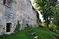 Písková Lhota, Starý Stránov castle.jpg