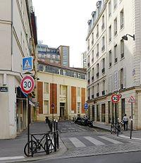 P1120723 Paris XV rue Blomet rwk.JPG