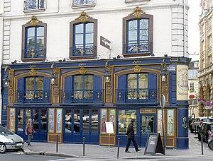 Lapérouse (restaurant) - Restaurant Lapérouse