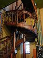 P1280556 Paris IX eglise St-Eugene Ste-Cecile escalier rwk1.jpg