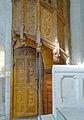 P1280867 Angers eglise Trinité escalier rwk.jpg