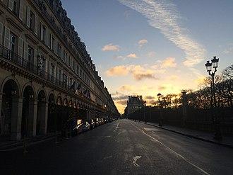 PAI Partners - Image: PAI headquarters in Paris