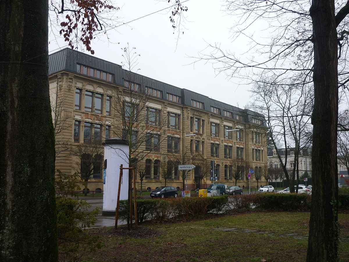 Moltkestraße Karlsruhe