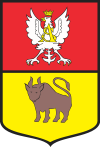 Coat of arms of Knyszyn
