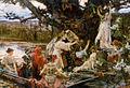 PRADILLA - Bajo el árbol consagrado a Ceres (Colección particular, 1903. Óleo sobre lienzo, 77,5 x 111 cm).jpg