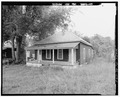 PYRAMID COTTAGE, EXTERIOR SOUTHEAST. - 303 Third Street (House), Thomas, Jefferson County, AL HAER ALA,37-THOS,4-3.tif