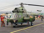 PZL Mi-2 (3301) Vzdušné sily SR.jpg