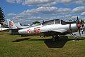 PZL TS-8 Bies '910' (13231193754).jpg