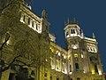 Palacio de Comunicaciones (Madrid) 02.jpg
