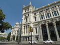 Palacio de Comunicaciones 08232013 0546.JPG