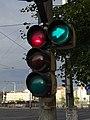 Palackého náměstí, semaforek od Moráně (01).jpg