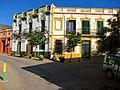 Palau Saverdera - Eclectic house - End 19th century.JPG