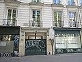 Panneau Georges Mélies-29 boulevard Saint-Martin.jpg