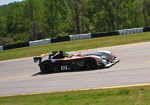 Élan Motorsport Technologies - Panoz LMP-1 Roadster S