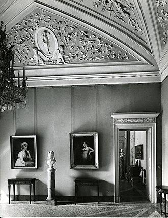 Galleria d'Arte Moderna, Milan - Image: Paolo Monti Servizio fotografico (Milano, 1970) BEIC 6340430