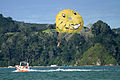 Parasailing off Russell (5646089430).jpg