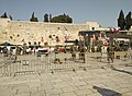 Paratroopers Brigade soldiers at the Western Wall.jpg