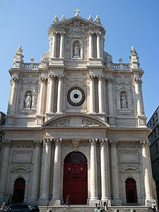 Paris, Église Saint-Paul-Saint-Louis (1).JPG