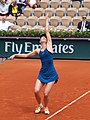 Paris-FR-75-open de tennis-2018-Roland Garros-stade Lenglen-29 mai-Maria Sharapova-12.jpg