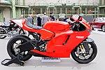 Paris - Bonhams 2017 - Ducati 990 cm3 desmosedici - 2009 - 002.jpg