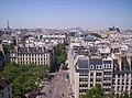 Paris depuis Beaubourg.JPG