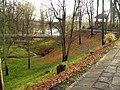 Park. Valmiera. Late october, 2008 - panoramio.jpg