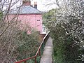 Path to Whitedell Cottages-North Wallington - geograph.org.uk - 747873.jpg