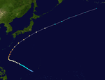 Patricia 1949 track.png