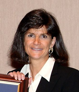 Patricia Russo - Photo of Russo as member of the National Security Telecommunications Advisory Committee
