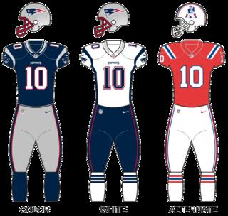 2011 New England Patriots season 52nd season in franchise history; fourth Super Bowl loss