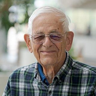 Paul Benioff American physicist of quantum computing