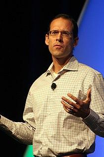 Paul DePodesta 2011.jpg